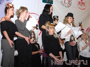 Выставка Индустрия красоты 2009 приглашает!