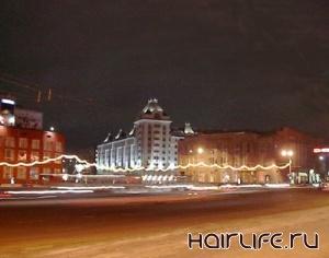 Открылся новый салон в Новосибирске