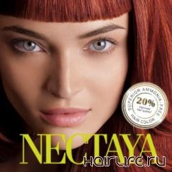 Goldwell с новой процедурой: нектарирование волос