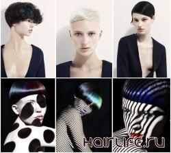В Москве Saco проведет академический курс обучения для парикмахеров