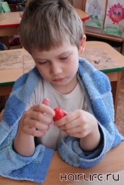 Организация ДНЯ Именинника в детском Доме города Торжок!