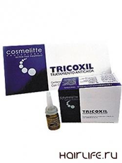 Витамины для волос от Cosmelitte Profesional