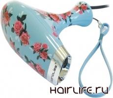 Vintage Dryer Floral - новый фен от Corioliss