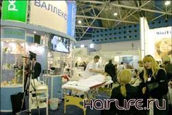 Фестиваль по парикмахерскому искусству «Технологии красоты»