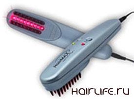 Новейшее средство от выпадения волос