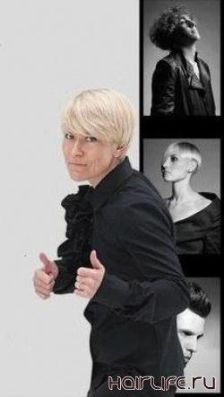 Прошел мастер-класс Анны Эшвуд