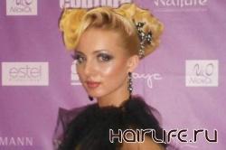 Минчанка стала обладательницей главного приза чемпионата по парикмахерскому искусству