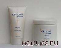 Марка Framesi представила линию по уходу за волосами OPTIONS