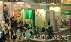 МВЦ «Крокус Экспо» - новая площадка для выставок Ki в 2013 году