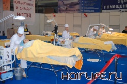Конкурс по косметологии и массажу «Кубок Черноземья – 2011» состоится 20 ноября