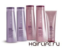 Линия Color Endure от JOICO