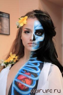 Курс Художник-визажист в Центре Make-Up Atelier Санкт-Петербург
