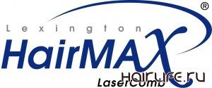 Лазерная расческа HairMax LaserComb