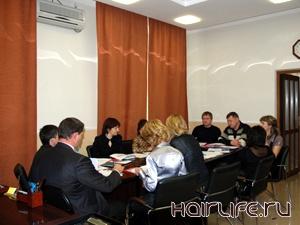 Программа «Развитие малого и среднего предпринимательства на 2009-2011 гг» помогает парикмахерам