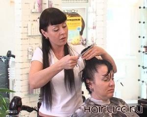 Лучшие парикмахеры Волгоградской области работают в Камышине