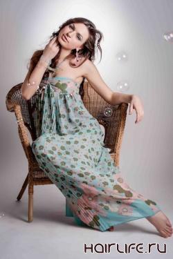 Обучение на fashion-стилиста в Итальянской школе моды и стиля онлайн