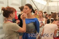 Чемпионат России по макияжу