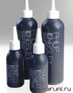 Philip Kingsley впервые задействовал биоразлагаемую упаковку M&H Plastics