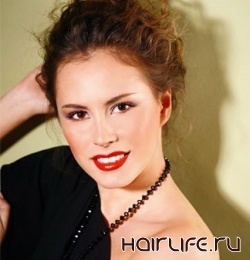 Основные секреты макияжа