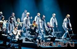 Шоу-показ и мастер-класс от топ-стилистов Estel Professional