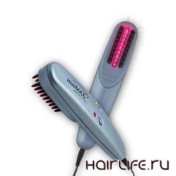 Новинка индустрии красоты: объявлено о начале продаж в России уникальной американской расчески HairMax LaserComb
