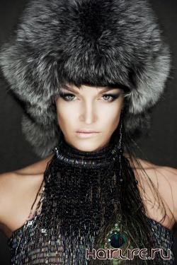 21-23 марта Fashion & Beauty от Михаила Видяева в Центре профессионального макияжа и грима Make-up Atelier Санкт-Петербург