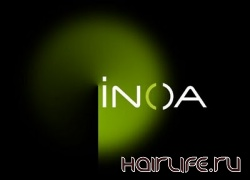 Новое окрашивание «Golden Sweets» от INOA