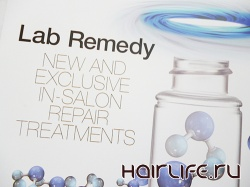Восстановление волос от  label.m