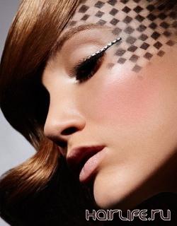 Презентация курса Airbrush make-up от Илоны Поцюс