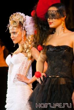 В Казани состоится «Diamond bride – 2011»