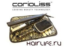 Новый набор от Corioliss