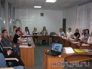 Курсы обучения  для владельцев бизнеса и управляющих салонами красоты