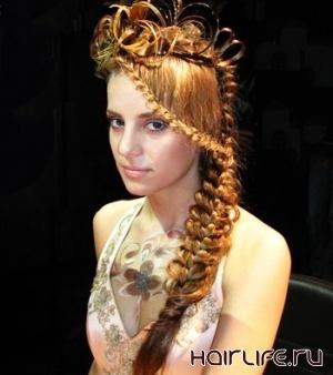 В конкурсе «Невские берега в Пскове» посоревнуются 42 парикмахера