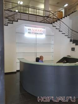 Предлагаем в аренду студию и кресло для парикмахеров и мастер-классов