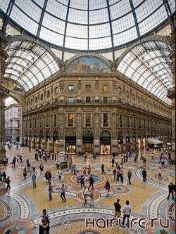 «FASHION & PERSONAL SHOPPER» стажировка в Милане