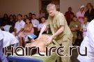 Первый открытый чемпионат Украины по СПА-массажу