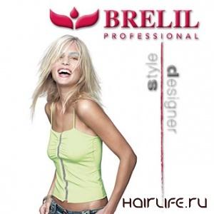 BRELIL Professional - профессиональная косметика для волос