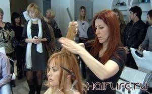 II чемпионат по парикмахерскому искусству провел РБИУ