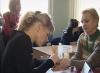 Школа красоты для пожилых женщин открылась в Ленинском районе Минска