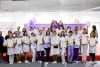 Финал III Международного чемпионата по SPA-шугарингу, Санкт-Петербург 2018