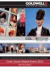 В октябре в Майами с Goldwell на финал конкурса Color Zoom!