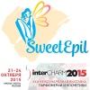 Компания Sweet Epil на международной выставке индустрии красоты INTERCHARM 2015 (21-24 октября)