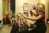 Ярославские парикмахеры и визажисты посоревнуются в Москве.  С 28 по 29 сентября в столичном выставочном комплексе...