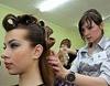 Украинскими парикмахерами была завоевана золотая медаль на Кубке мира по парикмахерскому искусству