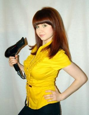 Екатерина Гузева