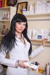 София Маринова