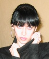 Анастасия Бударина