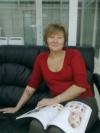 Марина Куликова