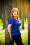 Ольга Климова (Казанцева)