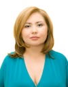Клестова Елена Геннадьевна